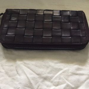 DESMO Italian Leather Wallet